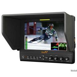 "Monitor 7"" field 3G-SDI"