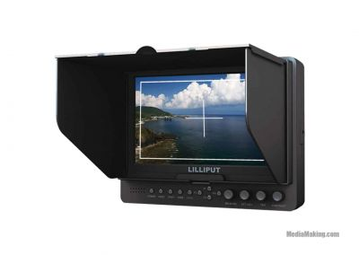 Monitor 7″ field HDMI