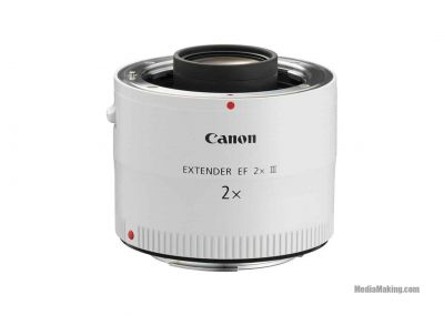 Canon Extender EF 2X