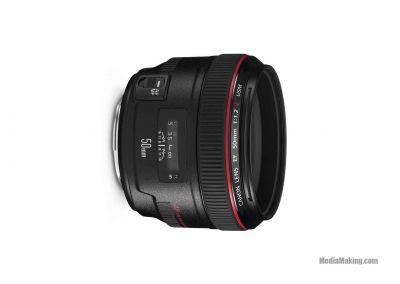 Ottica Canon EF 50mm f/1.2 L USM
