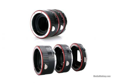 Macro Extender per Canon