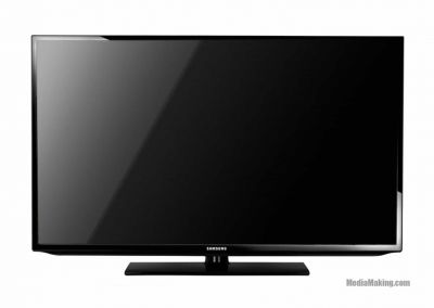 Monitor 40″ HD