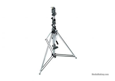 Manfrotto Wind-up stand 3 sections
