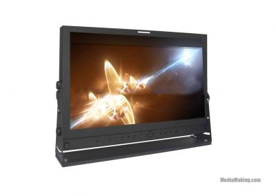 Monitor 21,5″ field 3G-SDI