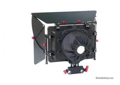 MediaPro Matte Box Camshade