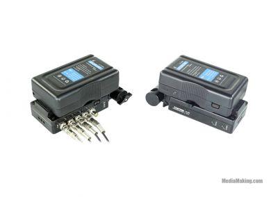 MediaPro HD SDI Converter