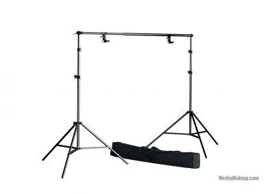 Aluminium support stand kit