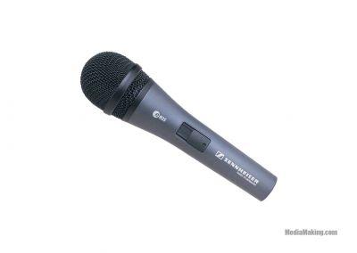 Microfono Sennheiser E 825 S