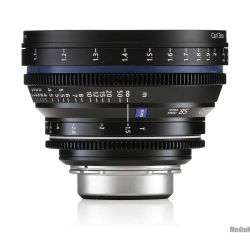 ZEISS CP2 85mm/T 1,5 Super Speed EF/PL/E-mount lens