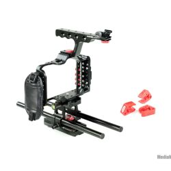 MediaPro Camera Cage for Sony a7/a7r/a7s