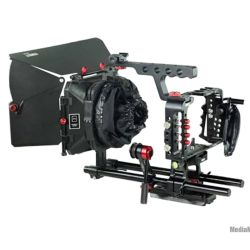 Camera Cage Kit MediaPro per Sony a7s
