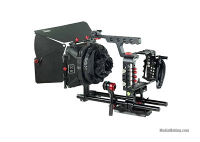 Camera Cage Kit MediaPro for Sony a7s