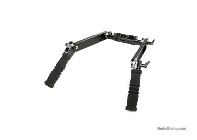 MediaPro Long Handgrip Set