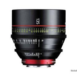 Canon Lens CN-E135mm T2.2 L F