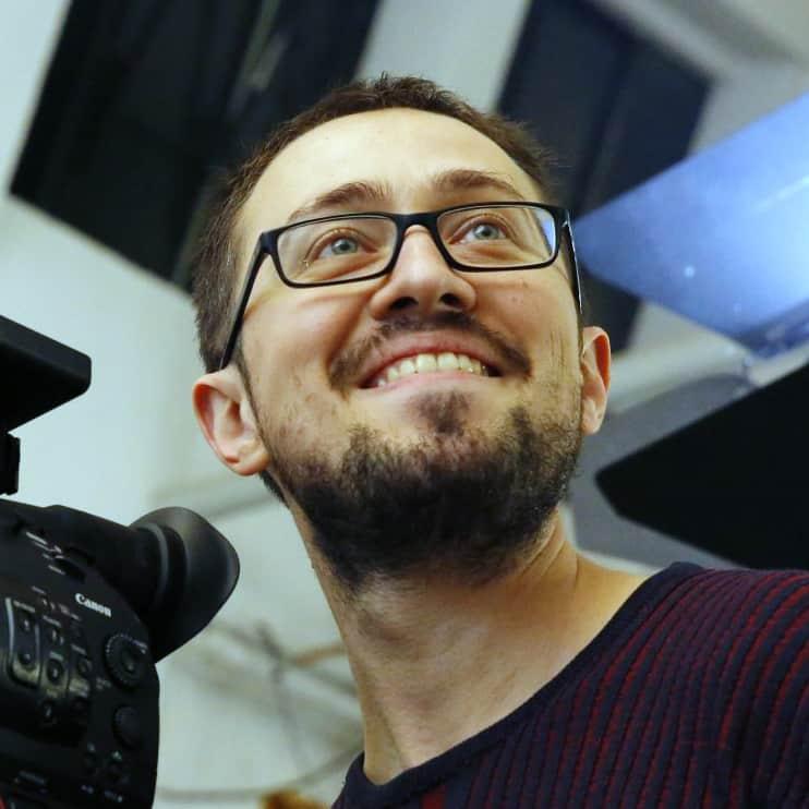 Giorgio Tsvetkov