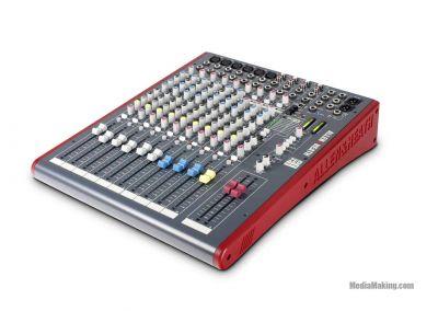 Mixer Allen & Heath ZED 12FX