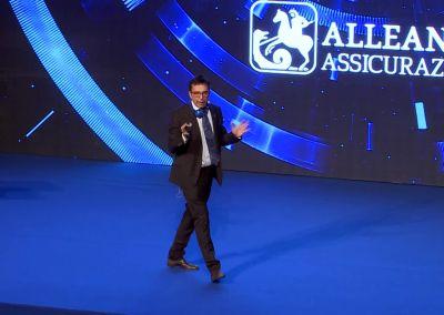 Alleanza Assicurazioni – Davide Passero