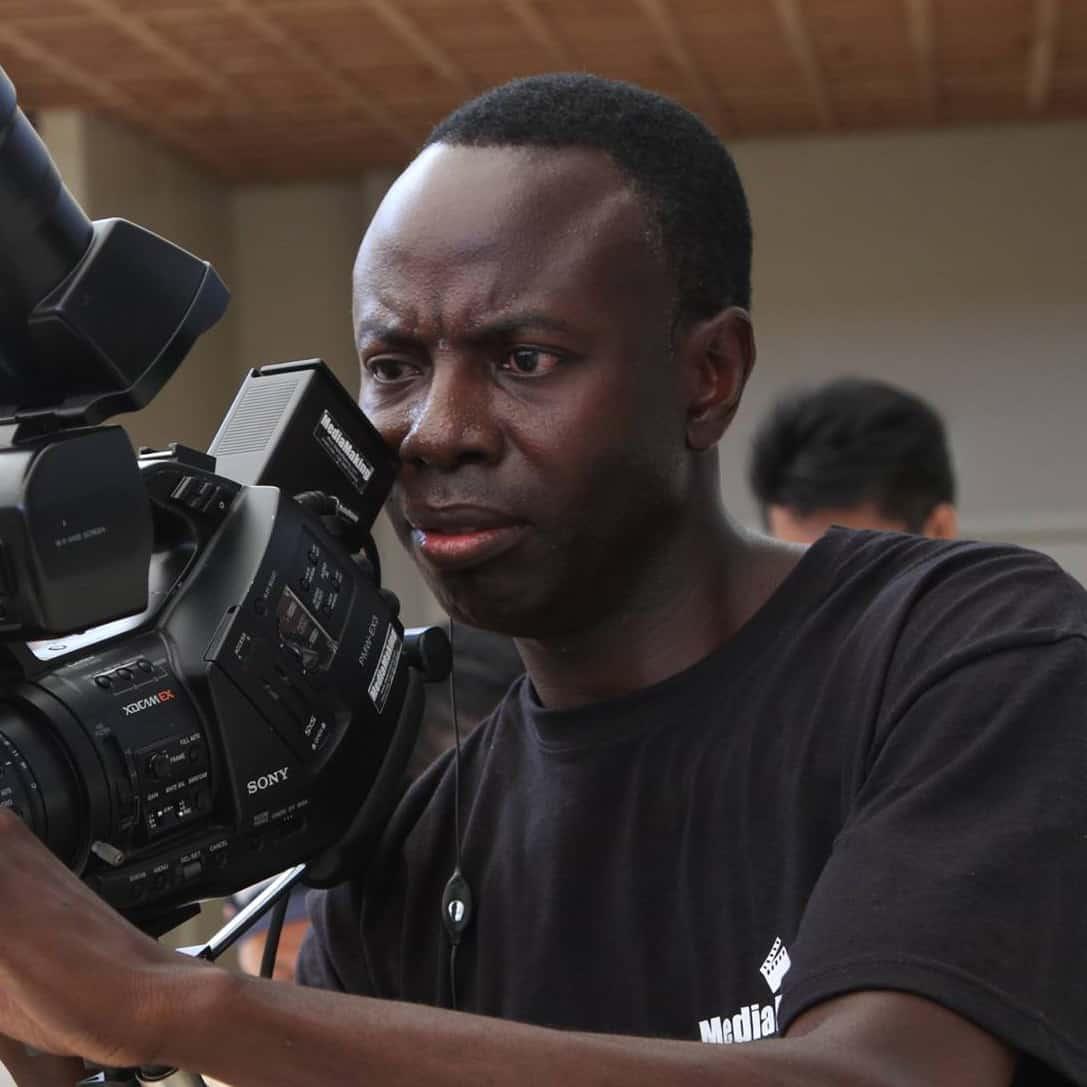 Diop Cheik