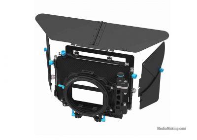 Matte Box DP500 Mark III