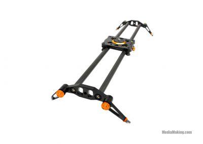 MediaPro Carbon fiber slider 80 cm