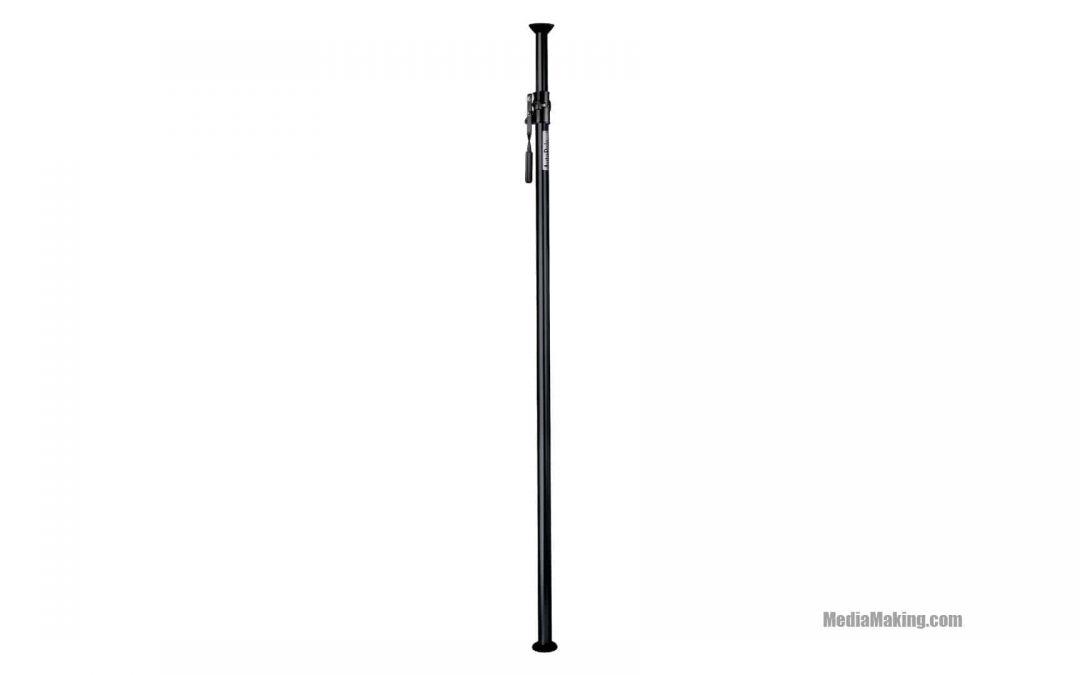 Asta Autopole Manfrotto 210/370 cm