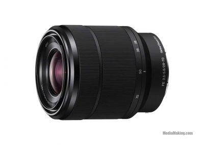 Sony Lens FE 28-70mm f/3.5-5.6 OSS