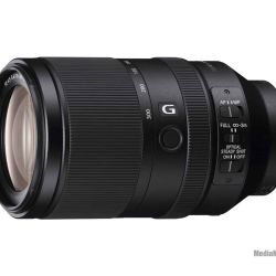 Ottica Sony FE 70-300mm F4.5-5.6 G OSS