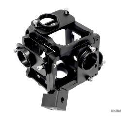 Rig GoPro 360 6 cameras