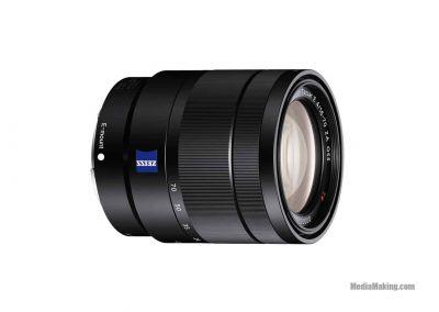 Sony Lens E 16-70mm F4 ZA OSS