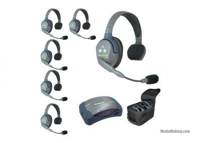 Trasmettitore Eartec UltraLite