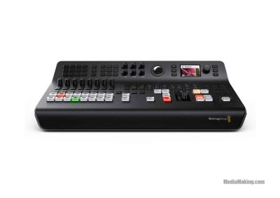 Mixer ATEM Television Studio Pro HD