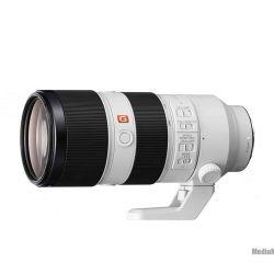 Ottica Sony FE 70-200 mm F2,8 GM OSS