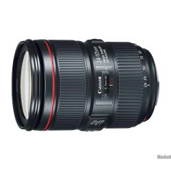 Canon Lens EF 24-105mm f/4L IS II USM
