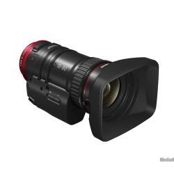 Canon Lens CN-E18-80mm T4.4 L IS
