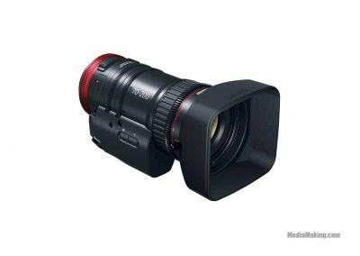 Canon Lens COMPACT-SERVO 70-200mm T4.4 EF