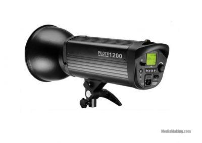 Flash 1200W
