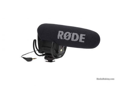 Microfono RODE VideoMic Pro
