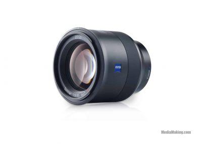 ZEISS Batis 1.8/85 E-mount lens