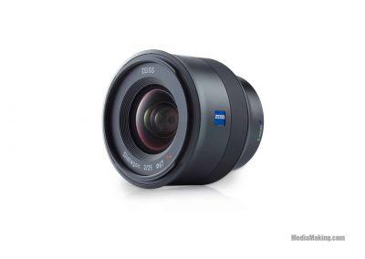 ZEISS Batis 2/25 E-mount lens