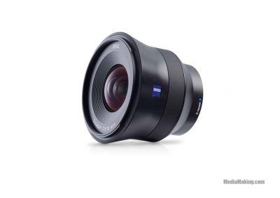 ZEISS Batis 2.8/18 E-mount lens
