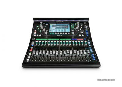 Mixer Allen & Heath SQ-5