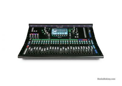 Mixer Allen & Heath SQ-6