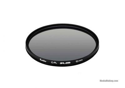 Smart Filter Circular PL SLIM 82 mm