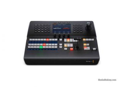 Pannello di controllo ATEM 1 M/E per switcher Blackmagic ATEM