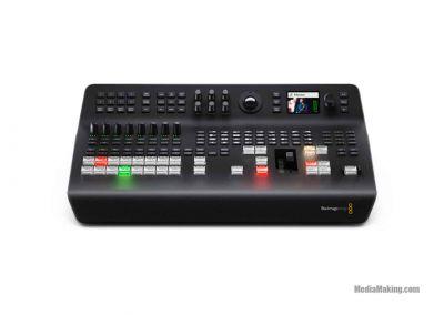 Mixer video Blackmagic ATEM Television Studio Pro 4K