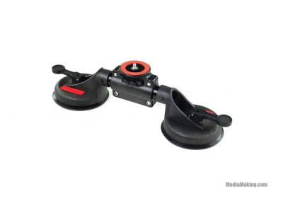 MediaPro Ventosa Car Suction Mount