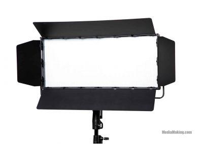 Luce LED Bi-Color King 3200