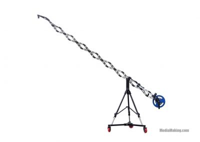 Crane Telescopic 5,2 m