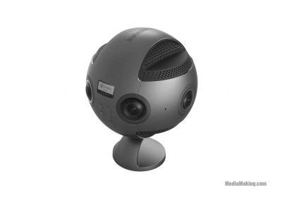 Insta 360 Pro