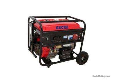 5500 W Mono Generator